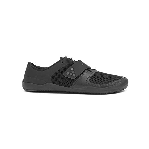 Chaussures Vivobarefoot Motus II Noir Homme