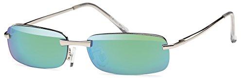 sportlich elegante Sonnenbrille
