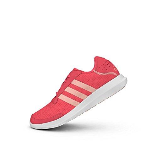 adidas Damen Element Refresh W Turnschuhe Mehrfarbig