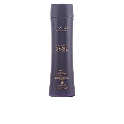 Alterna Kaviar Anti - Alternd brilllianz hell Pflegespülung 2 - Damen, 1er Pack (1 x 250 ml)