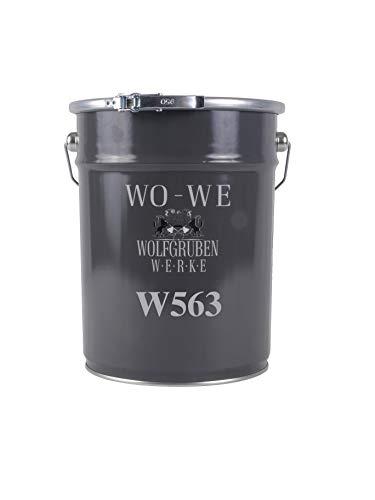 Grassello di Calce Imbiancare Intonaco Decorativo Parete Dentro W563-25KG