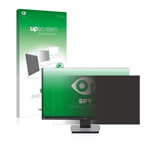 upscreen Filtro de Privacidad para HP 24w Anti-Spy Privacy Screen Filter - Protector de Pantalla Anti-Espía