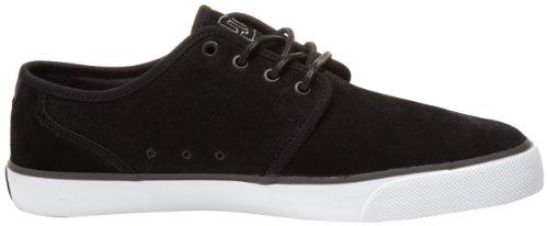 Dcshoecousa Studio Herren Sneaker Schwarz Black/Grey