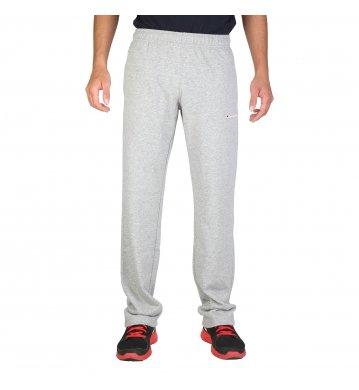 Pantaloni Champion Grigio Uomo - 209414-357 - M