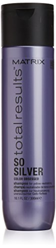 Matrix Total Results 300 ml Color Obsessed So Silver Shampoo