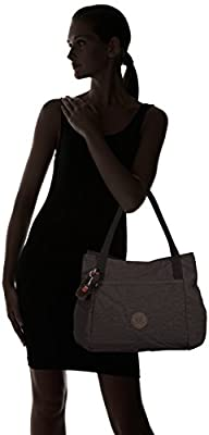 Kipling Womens Pravia Shoulder Bag