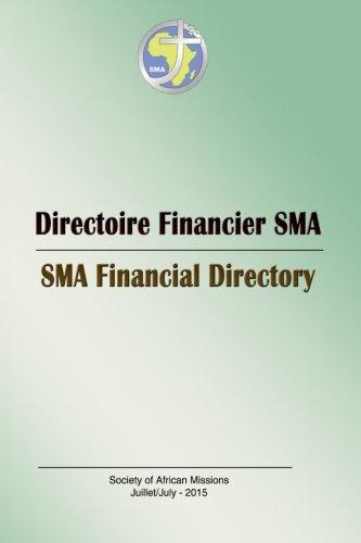 Directoire Financier SMA: SMA Financial Directory