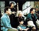 William Russell (Doctor Who, Star Trek) - Genuine Signed Autograph