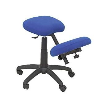 Bürohocker ergonomisch  PIQUERAS Y CRESPO Modell 37G Bürohocker ergonomisch rotierend und ...