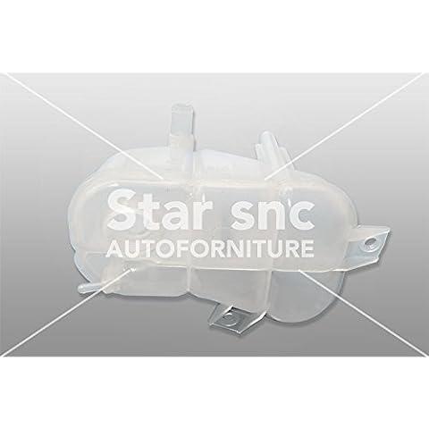 Depósito de líquido radiador apto para Fiat 600 y Seicento-Rif.Originale 51778218-46558719