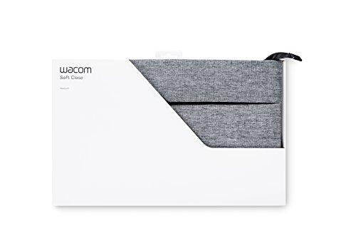 Wacom ACK52701 Soft Schutzhülle Medium grau -
