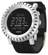 Suunto Unisex Core Alu Black Watch SS014280010