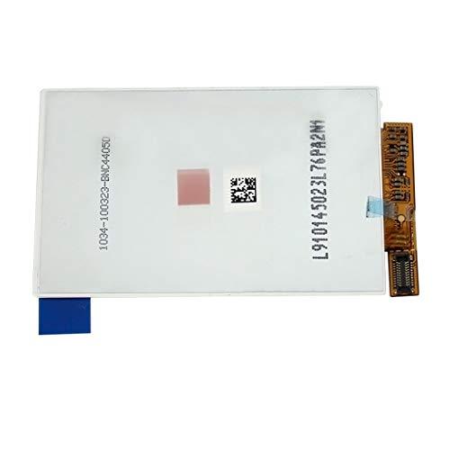 F Fityle LCD Touchscreen und Digitizer Assembly Ersatzteil mit Reparaturwerkzeug für Apple iPod Nano 4. Gen.
