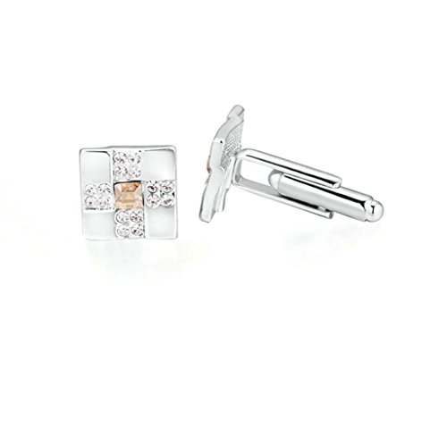 epinki-mens-gold-plated-cufflinks-austria-crystal-square-cubic-zirconia-gold-cuff-links-wedding-gift
