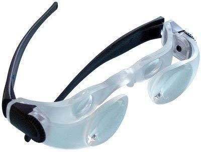 eschenbach maxdetail ESCHENBACH Lupenbrille MaxDetail, 2fach