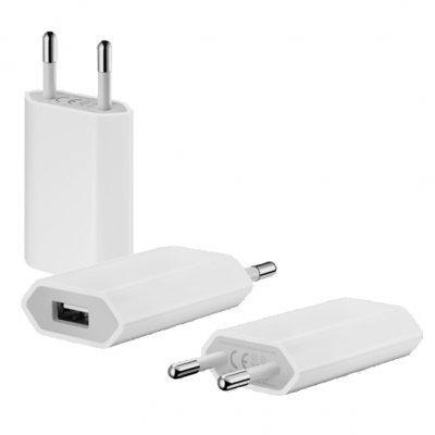 100 % Original Apple USB Stromadapter 1000mAh 5V...