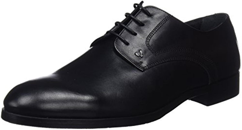 Martinelli Kingsley I, Zapatos de Cordones Derby para Hombre -