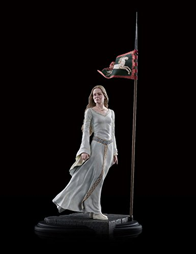 lord-of-the-rings-statue-1-6-lady-eowyn-of-rohan-45-cm-weta-collectibles
