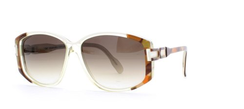 Claudia Carlotti Damen Sonnenbrille