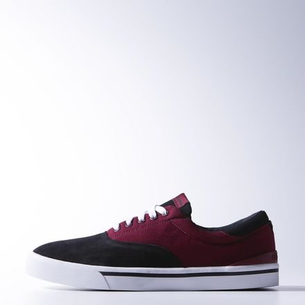 adidas Neo Park St Classic rot