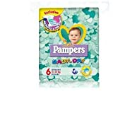 Pampers Baby Dry 6 Extra-Large Bipacco