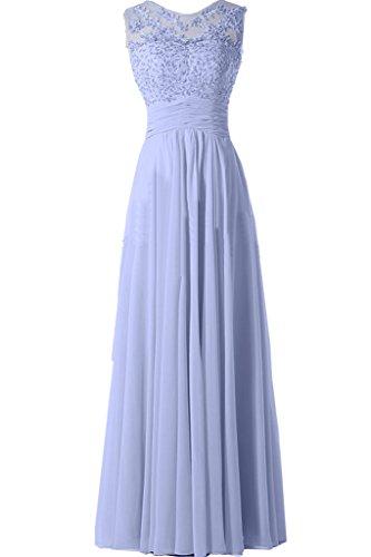 Missdressy - Robe - Plissée - Femme bleu ciel