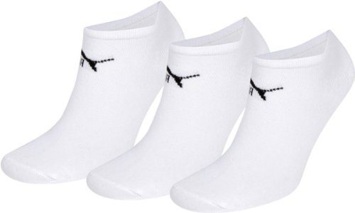 puma-sneaker-invisible-sneaker-boot-socks-pack-of-3-white-eu43-46