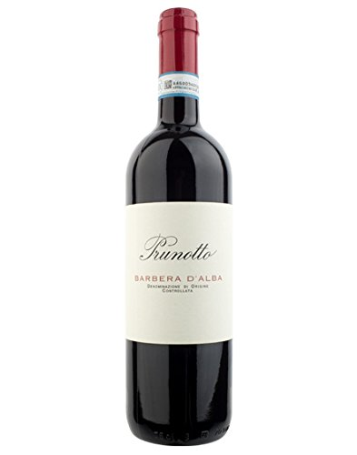 Barbera d'Alba DOC Prunotto Marchesi Antinori 2018 0,75 L