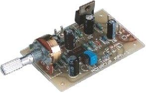 Monacor Low Noise Mikrofon Vorverstärker Modul (20-15000Hz)