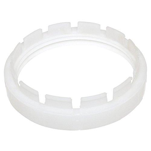 spares2go Vent Schlauchverbinder Ring für Crusader Wäschetrockner -