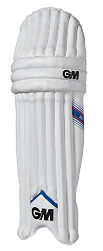 gunn-and-moore-mens-303-batting-pad-blue