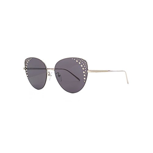 Furla occhiali da sole - donna silver grey 59
