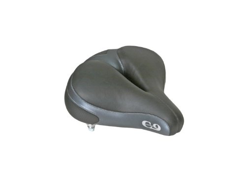 Sunlite Cloud 9 Cruiser Select Saddle - Tri-Colour Emerald