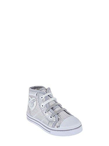 Primigi 7254 Sneakers Bambino Argento