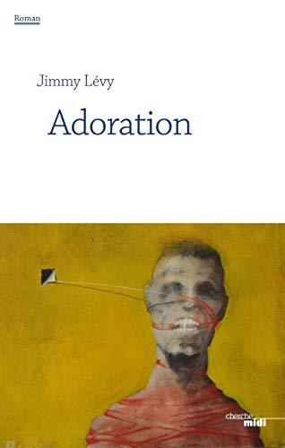 Adoration par Jimmy LÉVY