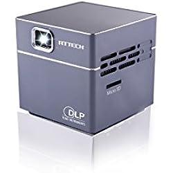RtTech S6 Portable Mini DLP Projektor
