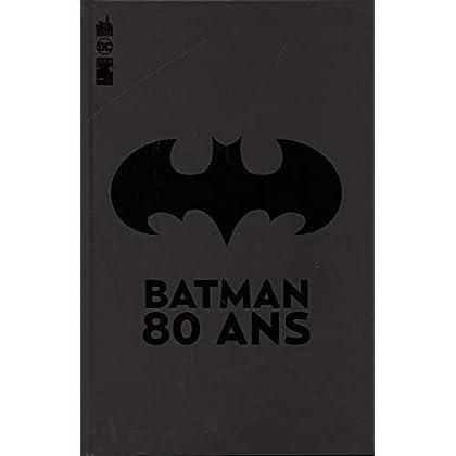 Detective Comics, Tome 1000 : Batman 80 ans : 1939-2019