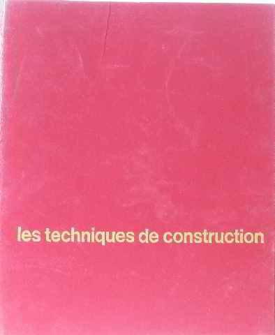 Encyclopédie du bâtiment EB 1b calculs et essais étude des projets par collectif