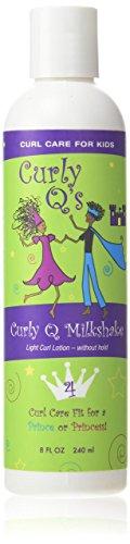 Curls enfants Curly Q milkshake 240 Milliliters