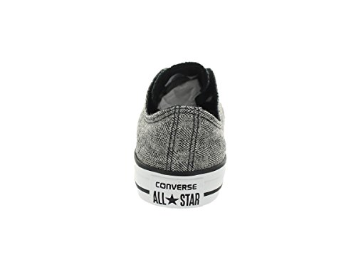 Converse Chuck Taylor All Star basses de chaussures Black/White
