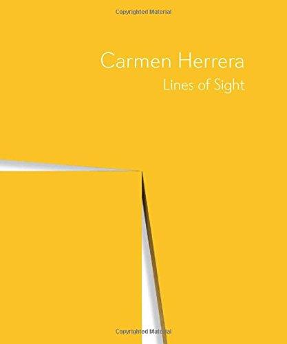 Carmen Herrera : Lines of Sight