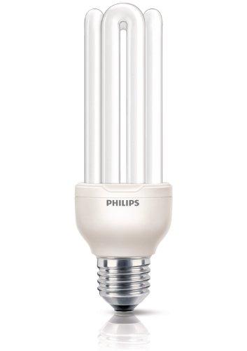 Energiesparlampe Genie 23 Watt 827 E27 10.000 Std - Philips