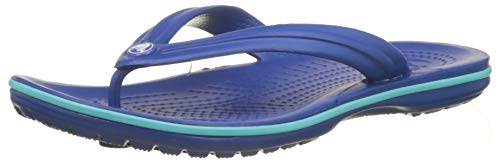 Crocs Crocband Flip, Tongs Mixte Adul