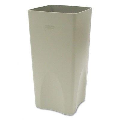 rubbermaid-commercial-products-fg356300beig-71-l-revetement-en-plastique-rigide-beige-paquet-de-4