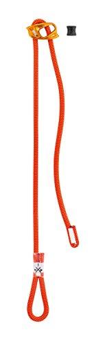 Petzl Connect Ajust, color orange
