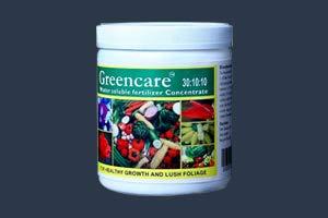 National Garden Essentials Aristo Green Care Water Soluble Plant Fertilizer (30:10:10)