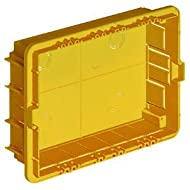 multiboard - scatola incasso 8DIN F215/8S