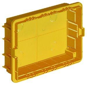 multiboard - scatola incasso 6DIN F215/6S