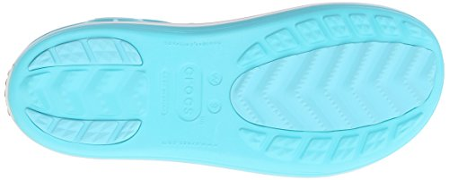 Stivali Da Donna Blu Crocs Da Donna Coccodrillo Jaunt Blu (piscina)