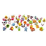 Picture Of Moshi Monsters Squashi Moshi Figures - 5 Pack